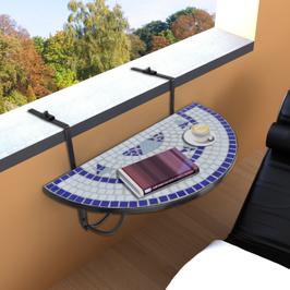 Table de balcon suspendue modèle 2