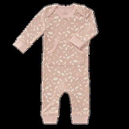 "Strampler / Pyjama ""Forest"""