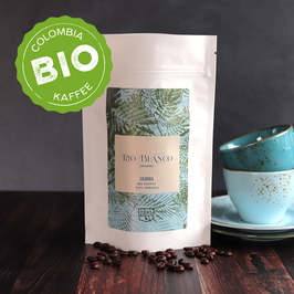 Rio Blanco Organic - Single Origin - Bio Kaffee