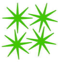 Sterne Set 2