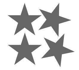 Sterne Set 4