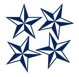 Sterne Set 5
