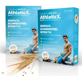 AthleticX