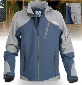 giacca colmic softshell new
