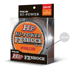 SHOCK LEADER FALCON HP HI-POWER FX-SHOCK