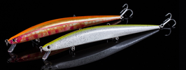 ARTIFICIALE JATSUI SW LL MINNOW 180 MM 26 GRAMMI