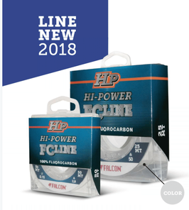 FLUOROCARBON FALCON HI-POWER FC LINE
