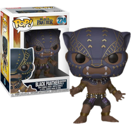 FIGURA POP! BLACK PANTHER (BLACK PANThER WARRIOR FALLS)