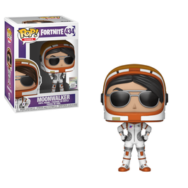 FIGURA POP! FORTNITE (MOONWALKER)