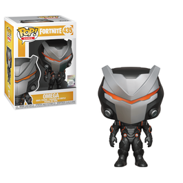 FIGURA POP! FORTNITE (OMEGA)