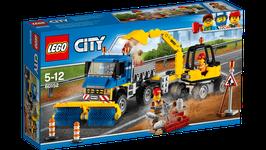 LEGO CITY 60152