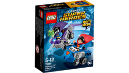 LEGO SUPER HEROES 76068