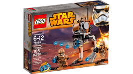LEGO STAR WARS 75089
