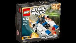 LEGO STAR WARS 75160