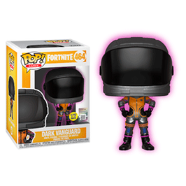 FIGURA POP! FORTNITE (DARK VANGUARD GITD)
