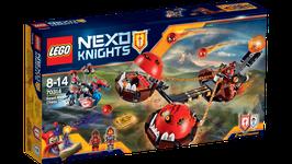 LEGO NEXO KNIGHTS 70314