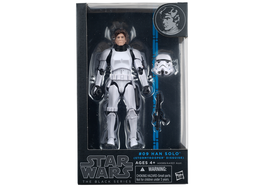 STAR WARS THE BLACK SERIES - HAN SOLO 09