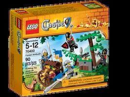 LEGO CASTLE 70400