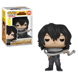 FIGURA POP! MY HERO ACADEMIA (SHOTA AIZAWA)