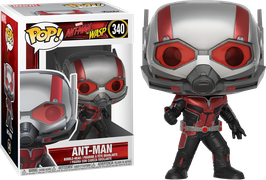 FIGURA POP! ANT-MAN AND THE WASP (ANT-MAN)