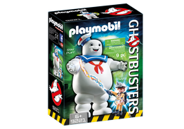 PLAYMOBIL GHOSTBUSTERS 9221