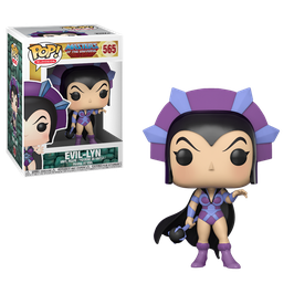 FIGURA POP! MASTERS OF THE UNIVERSE (EVIL-LYN)