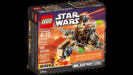 LEGO STAR WARS 75129