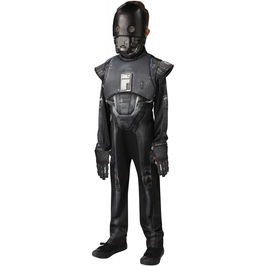DISFRAZ STAR WARS ROGUE ONE (DELUXE K-2SO)