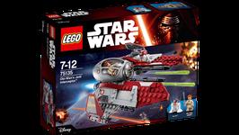 LEGO STAR WARS 75135