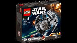 LEGO STAR WARS 75128