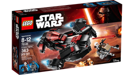 LEGO STAR WARS 75145