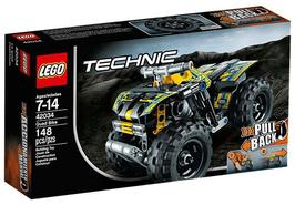 LEGO TECHNIC 42034