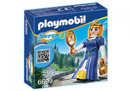 PLAYMOBIL PRINCESA LEONORA 6699