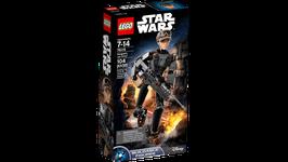 LEGO STAR WARS 75119