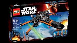 LEGO STAR WARS 75102