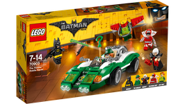LEGO THE BATMAN MOVIE 70903