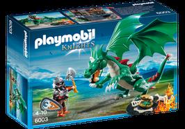 PLAYMOBIL GRAN DRAGÓN 6003