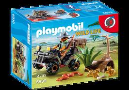 PLAYMOBIL WILD LIFE 6939