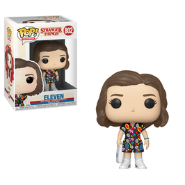 FIGURA POP! STRANGER THINGS (ELEVEN MALL OUTFIT)