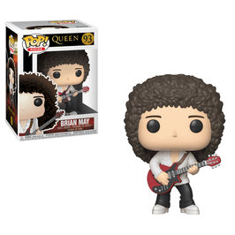 FIGURA POP! QUEEN (BRIAN MAY)