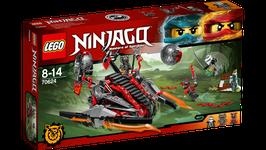 LEGO NINJAGO MASTERS OF SPINJITZU 70624