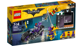 LEGO THE BATMAN MOVIE 70902