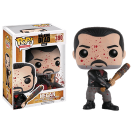FIGURA POP! THE WALKING DEAD (BLOODY NEGAN)