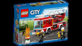 LEGO CITY 60107