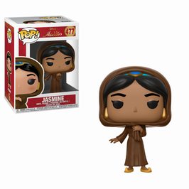 FIGURA POP! ALADDIN (JASMINE NEW)