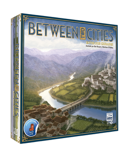 BETWEEN TWO CITIES - ENTRE DOS CIUDADES