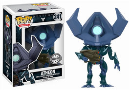 FIGURA POP! DESTINY (ATHEON)