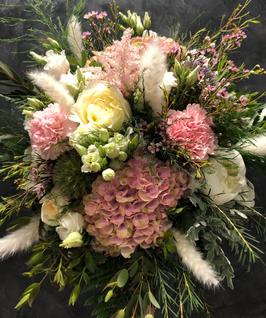 Bouquet lié Pernille