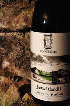 Côtes-du-Rhône Blanc, 'Jasus lalandii' 2019, grenache blanc