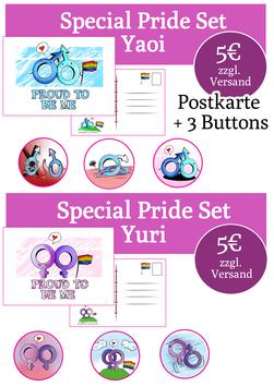 Pride-Set